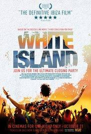 White Island (2016) - Movies In Theaters