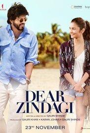 Dear Zindagi (2016) - Now Playing In Theaters