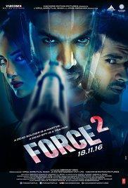 Force 2 (2016) - Now Playing In Theaters