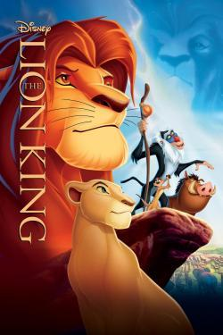 The Lion King - family