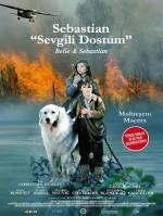 Belle et Sébastien, l'aventure continue - Vizyondaki Filmler