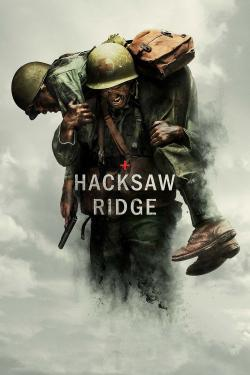 Hacksaw Ridge - Cartelera