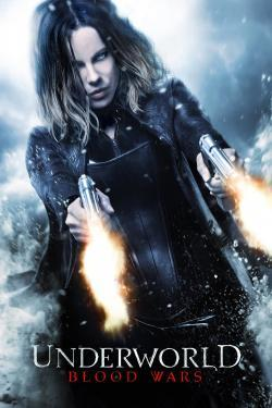 Underworld: Blood Wars - Movies In Theaters