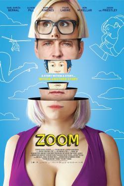 Zoom - Cartelera