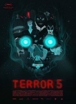 Terror 5 - Cartelera