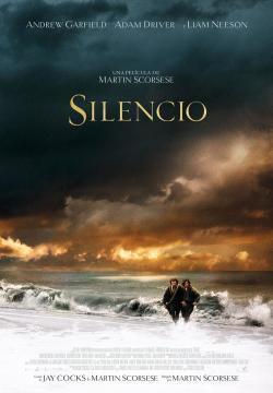 Silencio - Cartelera