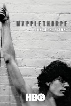 Mapplethorpe: Look at the Pictures - A l'affiche