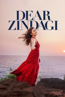 Dear Zindagi - A l'affiche