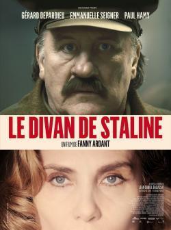 Le divan de Staline - A l'affiche