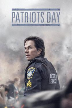 Patriots Day - Movies In Theaters