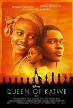 Queen of Katwe - Vizyondaki Filmler