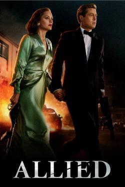 Allied - Un'ombra nascosta - Film in Teatri