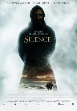 Silence - Film in Teatri