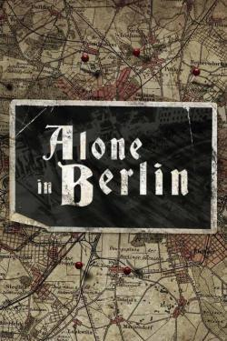 Alone in Berlin - Movies In Theaters