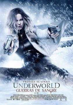 Underworld: Guerras de sangre - Cartelera