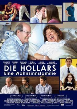 Die Hollars - Eine Wahnsinnsfamilie - Vision Filme