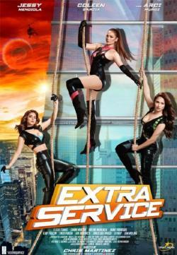 Extra Service - Movies In Theaters