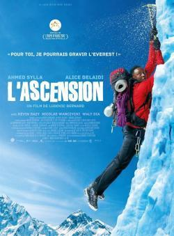 L'ascension - A l'affiche
