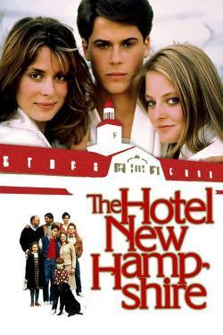 Hotel New Hampshire - Film in Teatri
