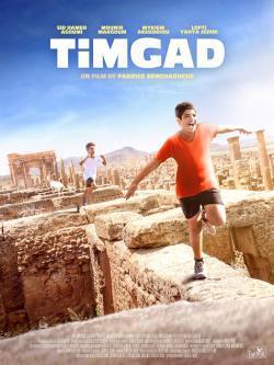 Timgad - A l'affiche