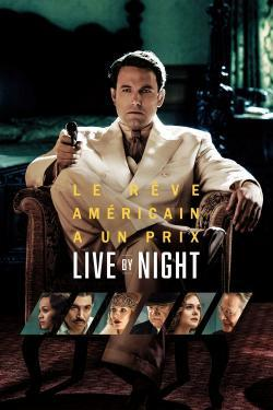 Live by Night - A l'affiche