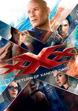 xXx: Return of Xander Cage - Now Playing In Theaters