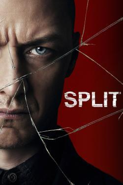 Split - Now Playing In Theaters