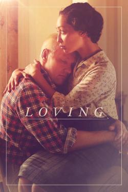 Loving - Cartelera