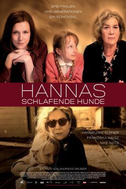 Hannas schlafende Hunde - Movies In Theaters