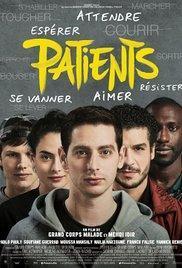 Patients - A l'affiche