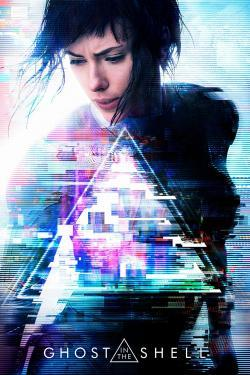 Ghost in the Shell - Now Playing In Theaters