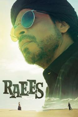 Raees - Now Playing In Theaters