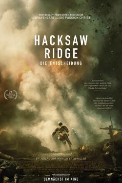 Hacksaw Ridge - Vision Filme