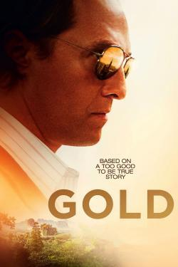 Gold - Movies In Theaters