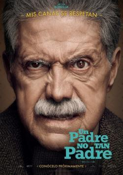 Un Padre No Tan Padre - Movies In Theaters
