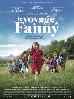 Il viaggio di Fanny - Film in Teatri