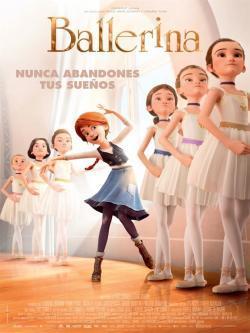 Ballerina - Cartelera
