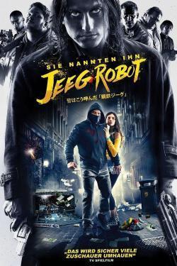 Sie nannten ihn Jeeg Robot - Vision Filme