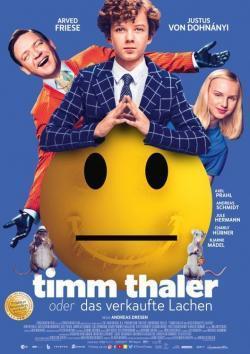 Timm Thaler oder das verkaufte Lachen - Vision Filme