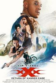 xXx: Return of Xander Cage (2017) - A l'affiche