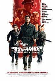 Inglourious Basterds - war