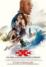 Yeni Nesil Ajan: Xander Cage'in Dönüşü - Vizyondaki Filmler
