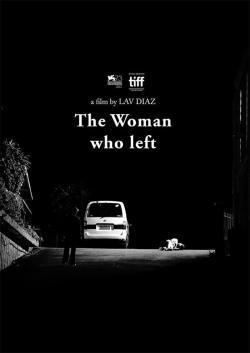 La Femme qui est partie - A l'affiche