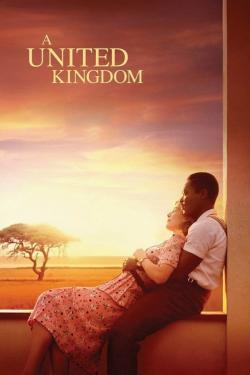 A United Kingdom: L'amore che ha cambiato la storia - Film in Teatri