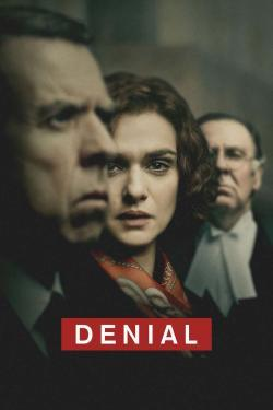 Denial - Now Playing In Theaters