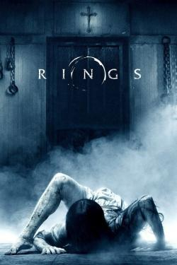 Rings - Now Playing In Theaters