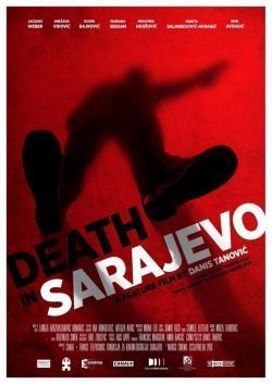 Smrt u Sarajevu - Cartelera