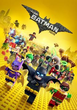 The Lego Batman Movie - Now Playing In Theaters