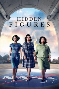 Hidden Figures - Now Playing In Theaters