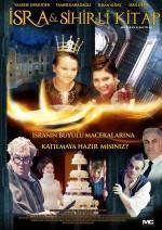 İsra ve Sihirli Kitap - Vizyondaki Filmler